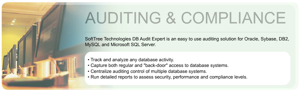 DB Audit & Security 360